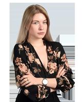 Ксения Миронова
